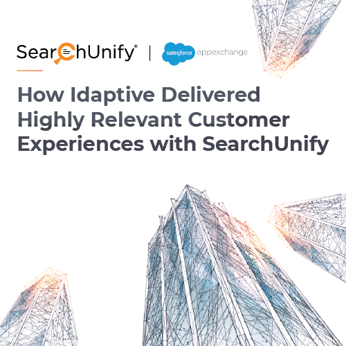 4 Ways Cognitive Search can Help With Customer Experience Management